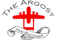 The Marlborough Argosy ZK-SAE