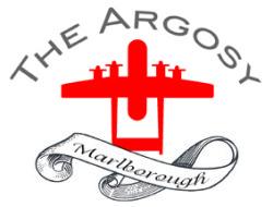 Argosy 20th Anniversary